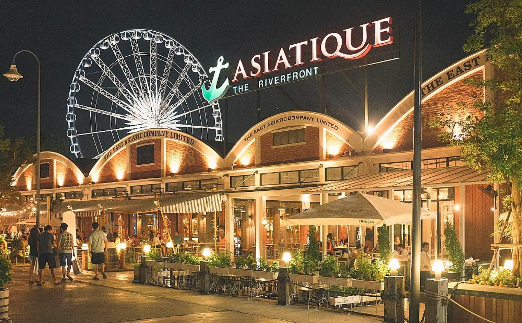 【泰國夜市】曼谷 9 大熱門夜市推薦,快找出最適合你的特色夜市吧!