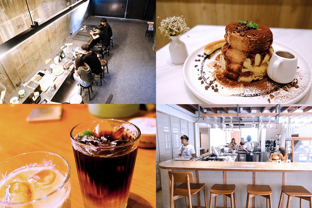 【曼谷美食】不容錯過!曼谷 4 間新潮文青咖啡廳:Labyrinth Cafe、Fuu舒芙蕾、H dining、Mother Roaster