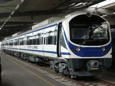 曼谷機場捷運線 CITYLINE 搭乘指南