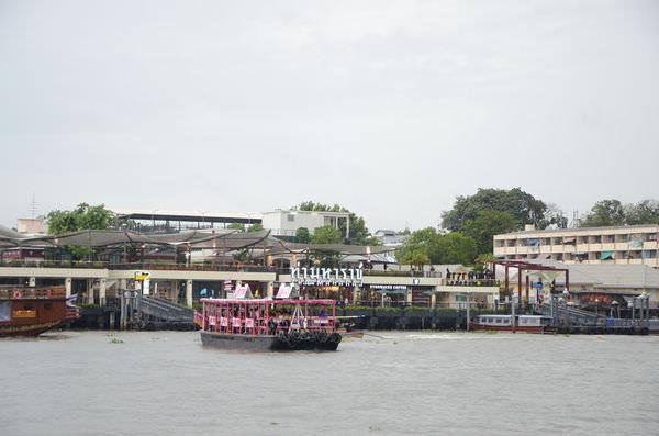 傳統特色、現代生命力兼具的曼谷河畔風光老城區-Rattanakosin(拉達那哥欣區)