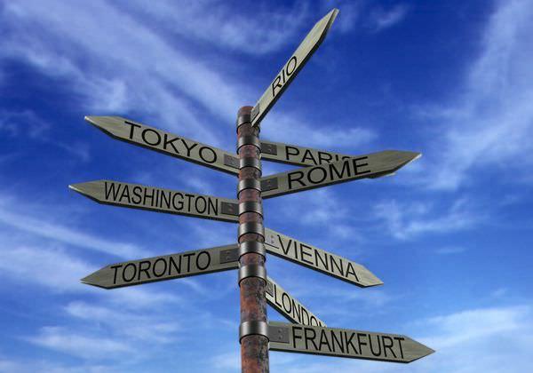 走跳旅遊不止服務泰國,也服務全世界