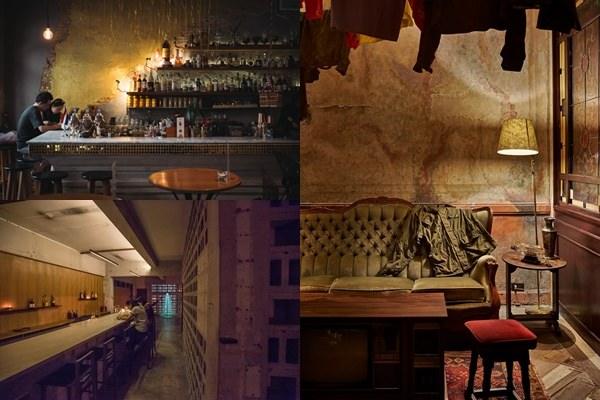 【曼谷酒吧 】遇見了三家不同風格的神祕酒吧 : 奔放古巴 Havana Social、泰國風情 Tep Bar 及紐約歸來Ku Bar