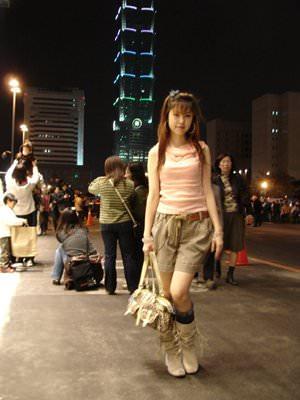 20項關於安安眼中的台灣