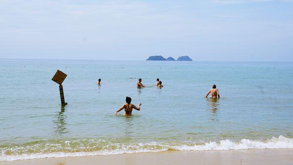 因為一張照片決定去旅行--跳島之旅的起點:象島(Koh Chang)